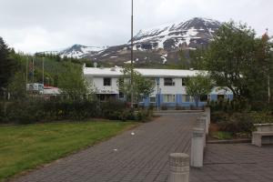 Hotel Austur - Reyðarfjörður
