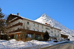 obrázek - Clubdorf Hotel Alpenrose
