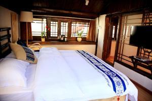Lijiang Jian Ai Hostel