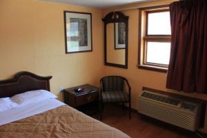 Huntingdon Inn Motel