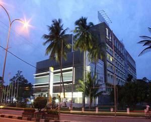 Daira Hotel Palembang