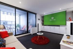 Little Collins St - Beyond A Room Private Apartments