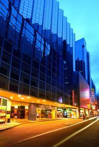 obrázek - Emperor Hotel