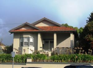 Roebil House