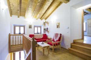 Casa delle Noci, Дома для отпуска  Grimacco - big - 3