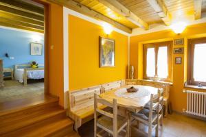 Casa delle Noci, Дома для отпуска  Grimacco - big - 7