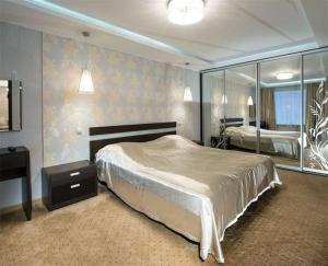 Отель Профсоюзная - фото 13