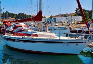 O Porto Sailing Douro