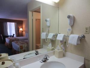 The Durango Downtown Inn, Hotels  Durango - big - 11