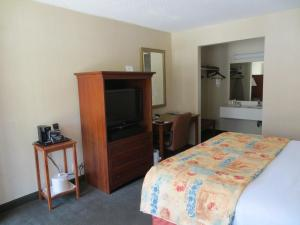 The Durango Downtown Inn, Hotels  Durango - big - 9