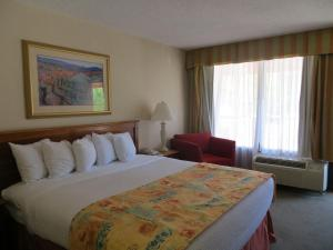 The Durango Downtown Inn, Hotels  Durango - big - 14