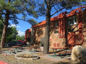 The Durango Downtown Inn, Hotels  Durango - big - 36