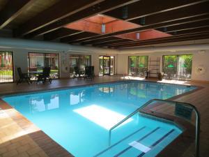 The Durango Downtown Inn, Hotels  Durango - big - 20