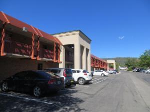The Durango Downtown Inn, Hotels  Durango - big - 25