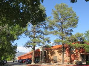 The Durango Downtown Inn, Hotels  Durango - big - 37