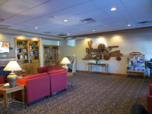 The Durango Downtown Inn, Hotels  Durango - big - 23