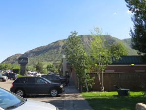 The Durango Downtown Inn, Hotels  Durango - big - 43