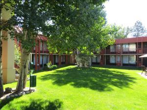 The Durango Downtown Inn, Hotels  Durango - big - 2