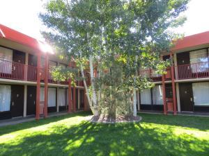 The Durango Downtown Inn, Hotels  Durango - big - 39