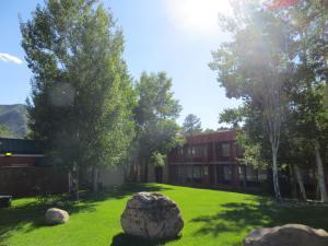 The Durango Downtown Inn, Hotels  Durango - big - 45