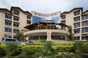 Metropole Hotel Kampala