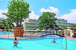 Несебыр - DAS Club Hotel Sunny Beach - All Inclusive