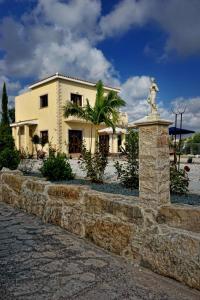 Villa Agios Ilias 2, Villák  Korall-öböl - big - 20