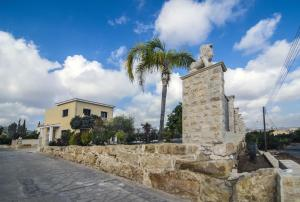 Villa Agios Ilias 2, Villák  Korall-öböl - big - 2