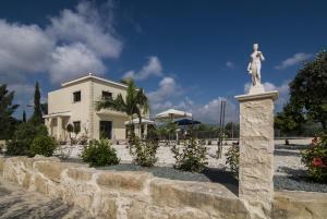 Villa Agios Ilias 2, Villák  Korall-öböl - big - 12