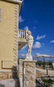 Villa Agios Ilias 2, Villák  Korall-öböl - big - 4