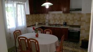 A Picture of Apartment Saric