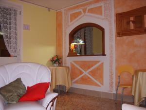Hotel Rosso Di Sera