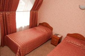 Отель Колибри - фото 7
