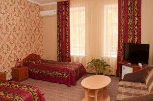 Отель Колибри - фото 9