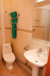 Отель Колибри - фото 10
