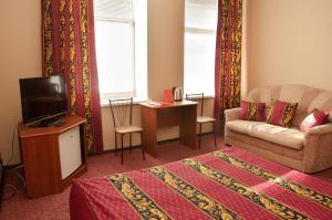 Отель Колибри - фото 15