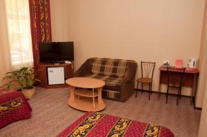 Отель Колибри - фото 17