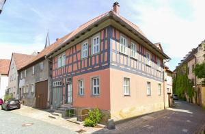 Pörtnerhof Seßlach, Гостевые дома  Seßlach - big - 4