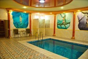 Отель Колизей - фото 13