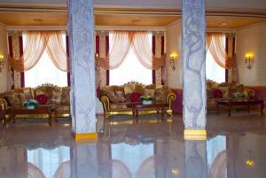 Отель Колизей - фото 16