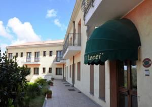 Nearby hotel : Hotel I Lecci
