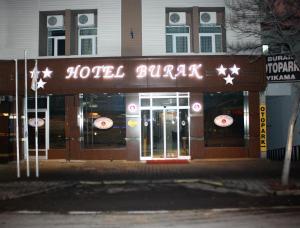 Отель Burak, Газиантеп