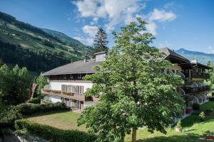 Aktiv-Hotel Steinpent