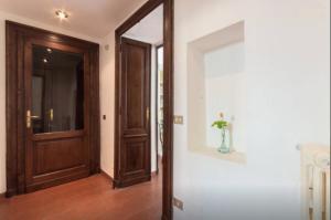 Gran Madre, Apartmány  Turín - big - 15