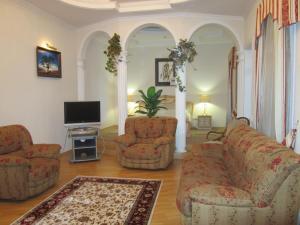 Apartment Complex Tavrida, Apartments  Yalta - big - 18