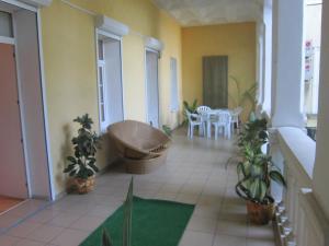 Apartment Complex Tavrida, Apartments  Yalta - big - 17