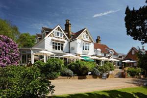 Rowhill Grange Hotel and Utopia Spa