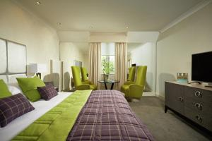 Rowhill Grange Hotel & Utopia Spa, Hotels  Dartford - big - 4