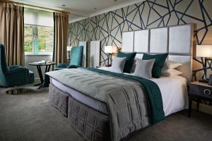 Rowhill Grange Hotel & Utopia Spa, Hotels  Dartford - big - 21