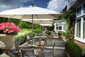 Rowhill Grange Hotel & Utopia Spa, Hotels  Dartford - big - 20